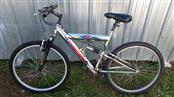 Pacific FVI DS2 Men's Dual Suspension Mountain Bicycle